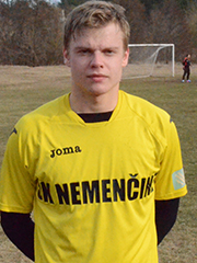 Robert Bovševič