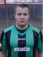 Edvinas Litvinovičius