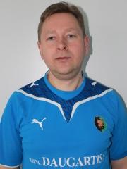 Darius Kunigonis