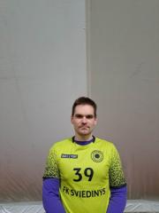 Marius Butvydas