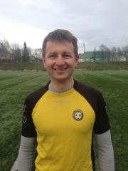 Andrius Kislovskij