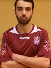 Giorgi Odišvili