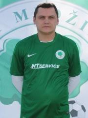 Marijus Grybas