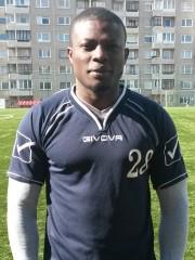 Toye Samson Abiodun