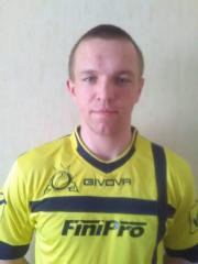 Marius Daukša