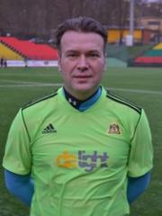 Deividas Petkevičius