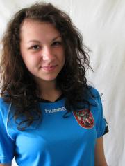 Emilija  Kaziul
