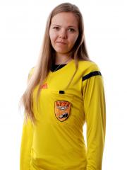 Irina Pozdejeva