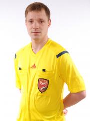 Sergej Melnikov