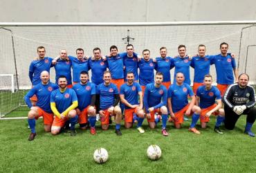 FK Olandai
