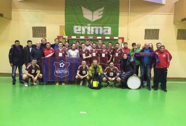FK Bekentas