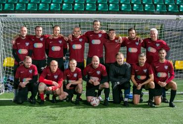 FK Mostiškės