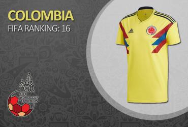 Kolumbija (El Dorado)