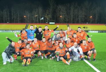 FK Ozas