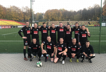 FK Barbakanas