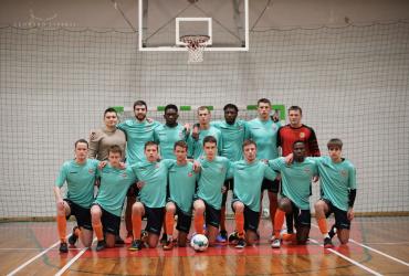 FK Pabradė
