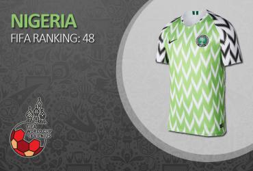 Nigerija (SK Dūkštos)