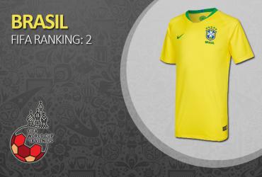 Brazilija (Vilniaus reg. rinkt.)