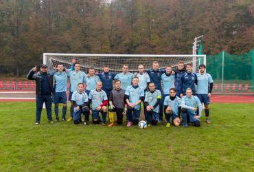 FK Elektrėnų Versmė B