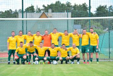 FK Anykščiai