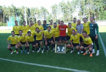 MV Team Perkūnas