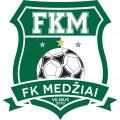 FK Medžiai