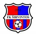 FK Širvinta
