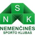 SK Nemenčinė-Hegvita