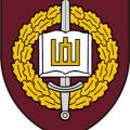 Karo akademija