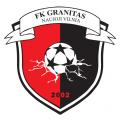 FK Granitas 2