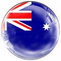 Australija (Lietuvos paštas)