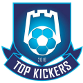 Top Kickers muscleshop.lt