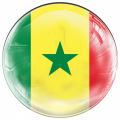 Senegalas (FK GAZ-Nefteprovod)