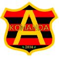 A Komanda-Margiris B