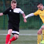 SFL C divizionas. FK Gariūnai - Rūdiškių Vėtra