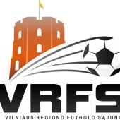 VRFS Select futsal I lyga. 3 turas. Spartakas - Geležinis Vilkas