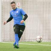 SFL 7x7 E grupė. FK Advoco - FK Top Kickers