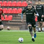 SFL 7x7 C grupė. VSG United - FK Žemaičiai